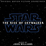 John Williams The Speeder Chase (from The Rise Of Skywalker) cover art