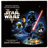 John Williams Han Solo And The Princess (from Star Wars: Episode V - The Empire Strikes Back) cover art