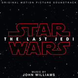 John Williams - Star Wars: The Last Jedi (Medley) (Arr. Larry Moore) - Conductor Score (Full Score)