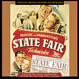Rodgers & Hammerstein - Its A Grand Night For Singing (from State Fair)