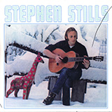 Stephen Stills Love The One You're With cover art
