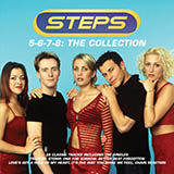 Steps One For Sorrow cover art