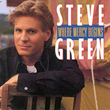 Steve Green We Trust In The Name Of The Lord Our God cover art