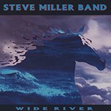 Steve Miller Band - Cry Cry Cry