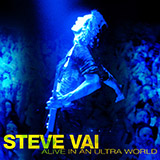 Steve Vai - Light Of The Moon
