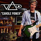 Steve Vai - Candle Power