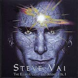 Steve Vai - The Ax Will Fall