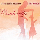 Steven Curtis Chapman Cinderella l'art de couverture