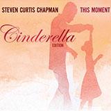 Steven Curtis Chapman Cinderella arte de la cubierta