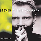 Steven Curtis Chapman Be Still And Know cover art