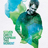 Steven Curtis Chapman Miracle Of The Moment arte de la cubierta