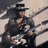 Stevie Ray Vaughan Mary Had A Little Lamb cover art