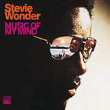Stevie Wonder Superstition cover art