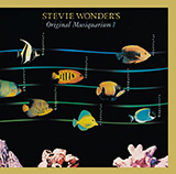 Stevie Wonder Ribbon In The Sky cover art