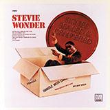 Stevie Wonder Signed, Sealed, Delivered I'm Yours cover art