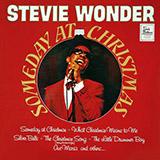 Stevie Wonder - Someday At Christmas (arr. Mac Huff)