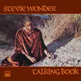 Stevie Wonder Superstition l'art de couverture