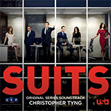 Ima Robot - Greenback Boogie (Theme from Suits)