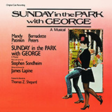 Stephen Sondheim - Sunday (from Sunday in the Park with George)