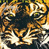 Survivor Eye Of The Tiger cover art