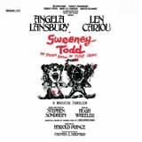 Stephen Sondheim - Green Finch And Linnet Bird (from Sweeney Todd)