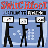 Switchfoot Learning To Breathe cover art