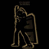 T. Rex Bang A Gong (Get It On) l'art de couverture