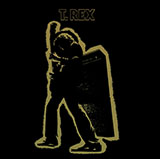 T. Rex Bang A Gong (Get It On) cover art