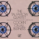 Tal Farlow Quartet You'd Be So Nice To Come Home To cover art