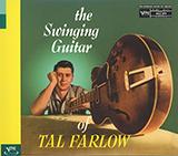 Tal Farlow Yardbird Suite cover art