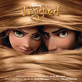 Alan Menken Mother Knows Best (from Disney's Tangled) cover art