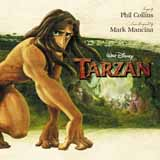 Youll Be In My Heart (from Walt Disneys Tarzan) Noter