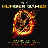 Taylor Swift - Safe & Sound (feat. The Civil Wars) (from The Hunger Games)