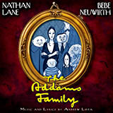Andrew Lippa - Pulled (from The Addams Family Musical)
