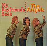 The Angels My Boyfriend's Back cover art