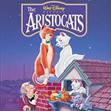 Scales And Arpeggios (from Disneys The Aristocats)