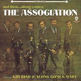 The Association Cherish arte de la cubierta