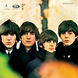 The Beatles Honey Don't arte de la cubierta