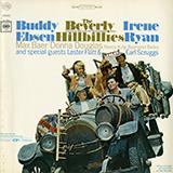 Lester Flatt & Earl Scruggs Ballad Of Jed Clampett (from The Beverly Hillbillies) cover art