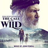 John Powell Newfangled Telegram (from The Call Of The Wild) (arr. Batu Sener) cover art