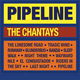The Chantays Pipeline cover art