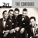 The Contours Do You Love Me cover art