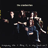 The Cranberries Waltzing Back cover art