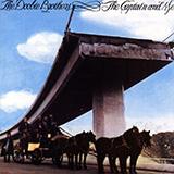 The Doobie Brothers Long Train Runnin' cover art
