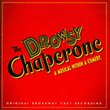 Lisa Lambert and Greg Morrison Show Off (from The Drowsy Chaperone Musical) cover art