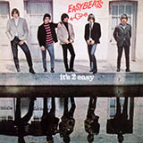 The Easybeats Sad And Lonely And Blue cover art