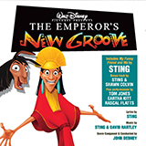 Sting - My Funny Friend And Me (from Disney's The Emperor's New Groove)