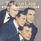 The Four Lads - Moments To Remember