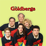 I Fight Dragons - The Goldbergs Main Title