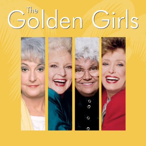Andrew Gold Thank You For Being A Friend (Theme from The Golden Girls) cover art